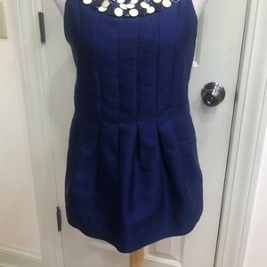 kate spade Tops - Kate Spade Blue Top with Beads
